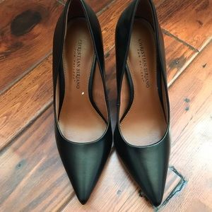 Payless Shoes - NWOT Pointed toe heels